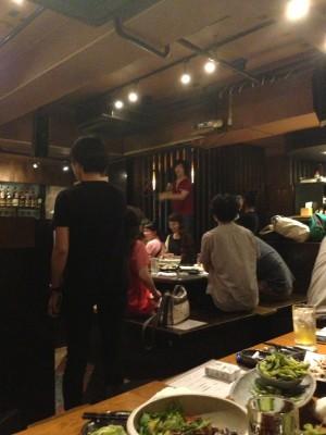 ALGONQUIN TOKYO LIVE 011
