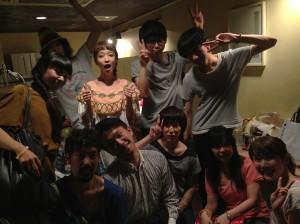 ALGONQUIN TOKYO LIVE 012
