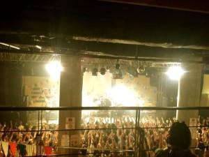 ALGONQUIN TOKYO LIVE