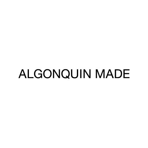 ALGONQUIN MADE